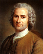 """biography of jean jacques rosseau Jean-jacques rousseau sp s on s so s red s november 15, 2017 on the road with rousseau swissinfo swissinfoch on the road with rousseau jean-jacques rousseau wrote that """"walking animates and enlivens my spirits the philosopher and writer spent his life wandering across europe."""